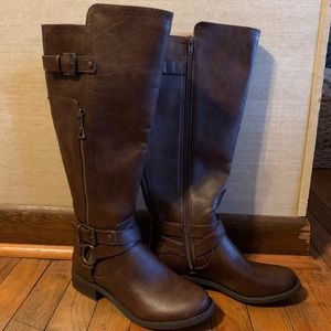 🆕G by Guess Riding boots size 6
